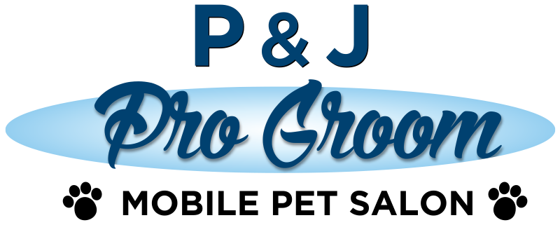 P and J Pro Groom Mobile Grooming Salon | Where the Groomer Comes to